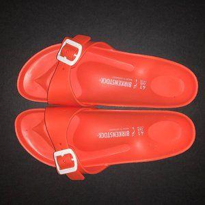 Birkenstock Madrid Rubber Sandal